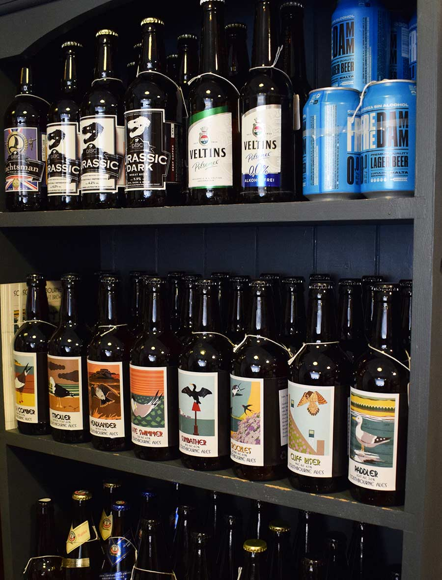 Beer-Specialists-Haywood-WineShop-High-Street-Southbourne-Bournemouth